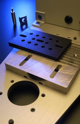 Conventional and CNC machining operations including milling, turning, grinding, and other processes