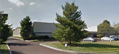 Demco Automation facility in Quakertown, PA